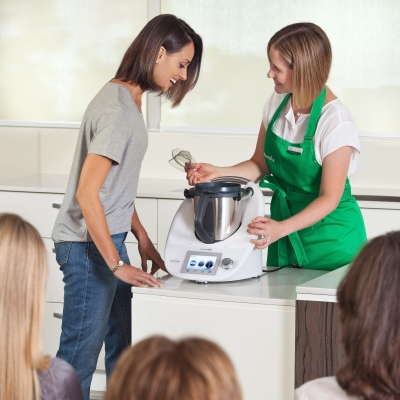 Cooking-Class-Thermomix Thailand TM5