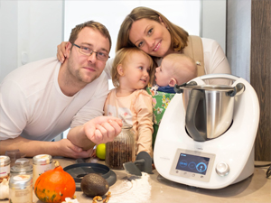 Thermomix in Thailand