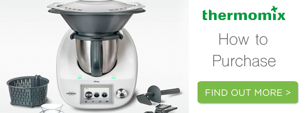 how to purchase Thermomix in Thailand