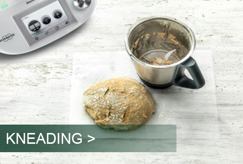 thermomix Thailand Kneading
