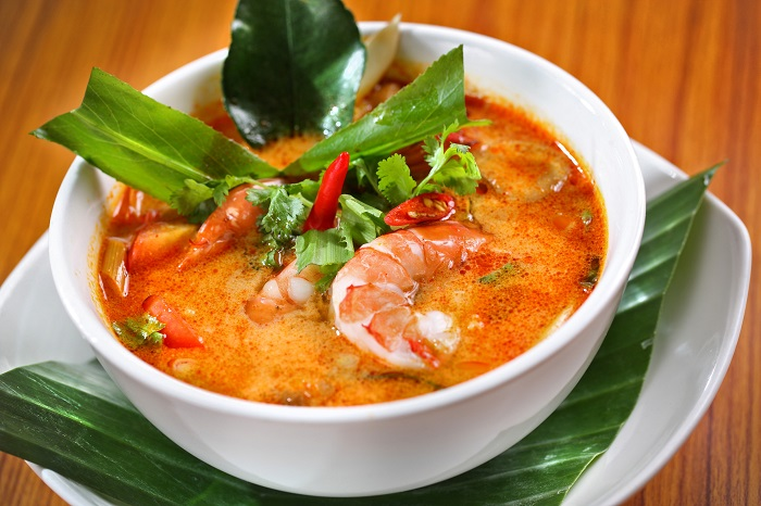 tom-yum-Novamix Thailand recipes